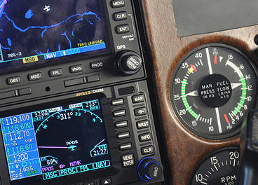 Aircraft GPS Systems